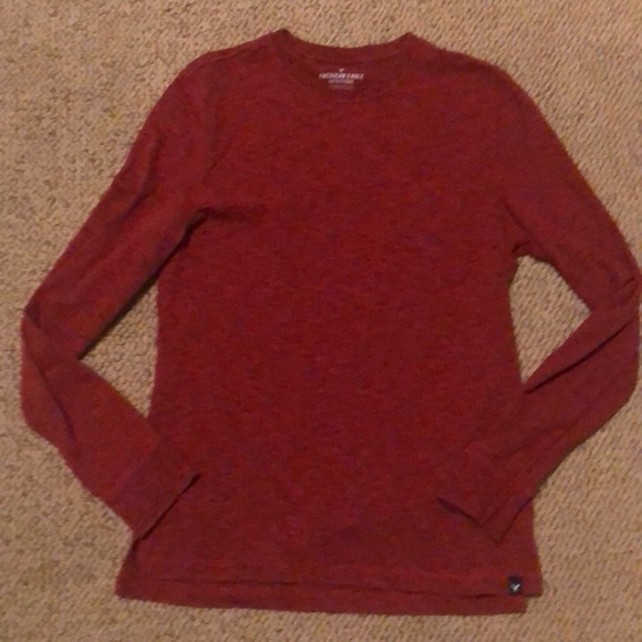 American Eagle Outfitters Other - American Eagle Men's L/S top Small